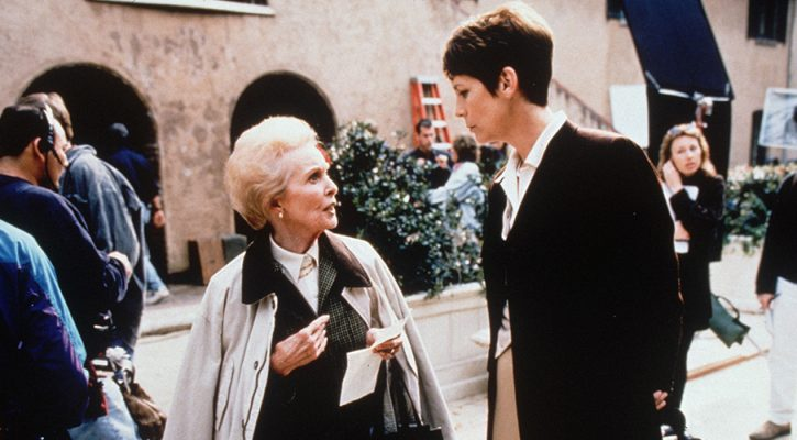 "Featured Image - Jamie Wishes Mother Janet Leigh ""Happy Birthday"""